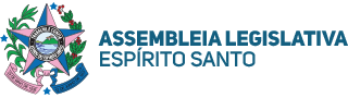 Logotipo ASSEMBLEIA LEGISLATIVA DO ESPÍRITO SANTO