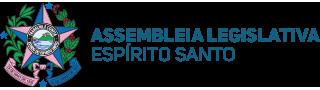 Logotipo ASSEMBLEIA LEGISLATIVA DO ESPÍRITO SANTO